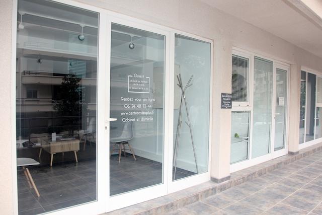 Ostéopathe à Bastia - Centre Ostéo +